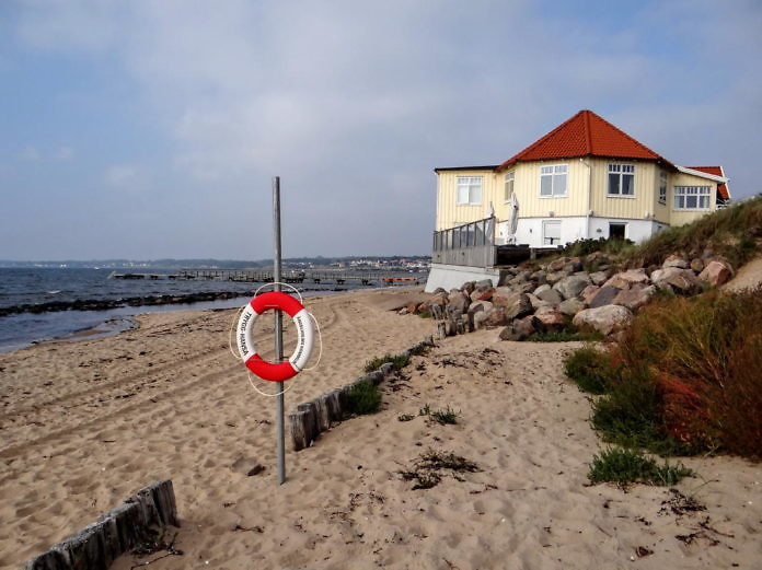 Ängelholm - Baden, Wandern und Paddeln zwischen Kullaberg und Bjäre