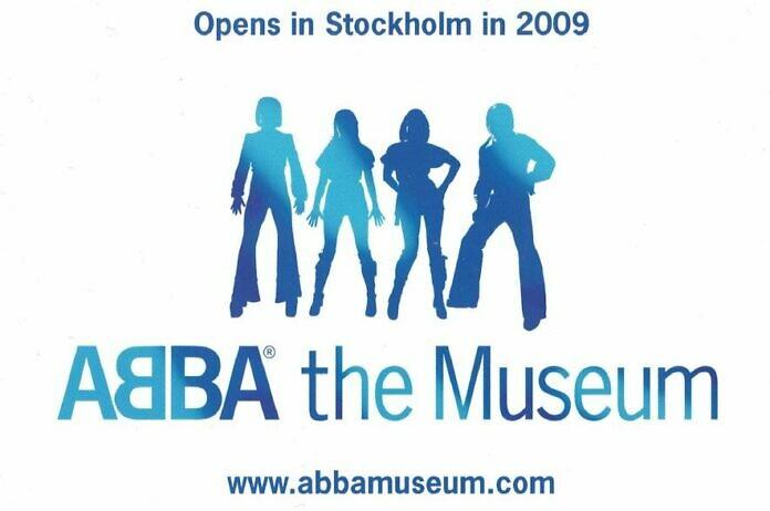 Erstes ABBA-Museum