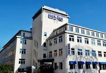 Nun ist auch das Park Inn by Radisson Uppsala bargedlos