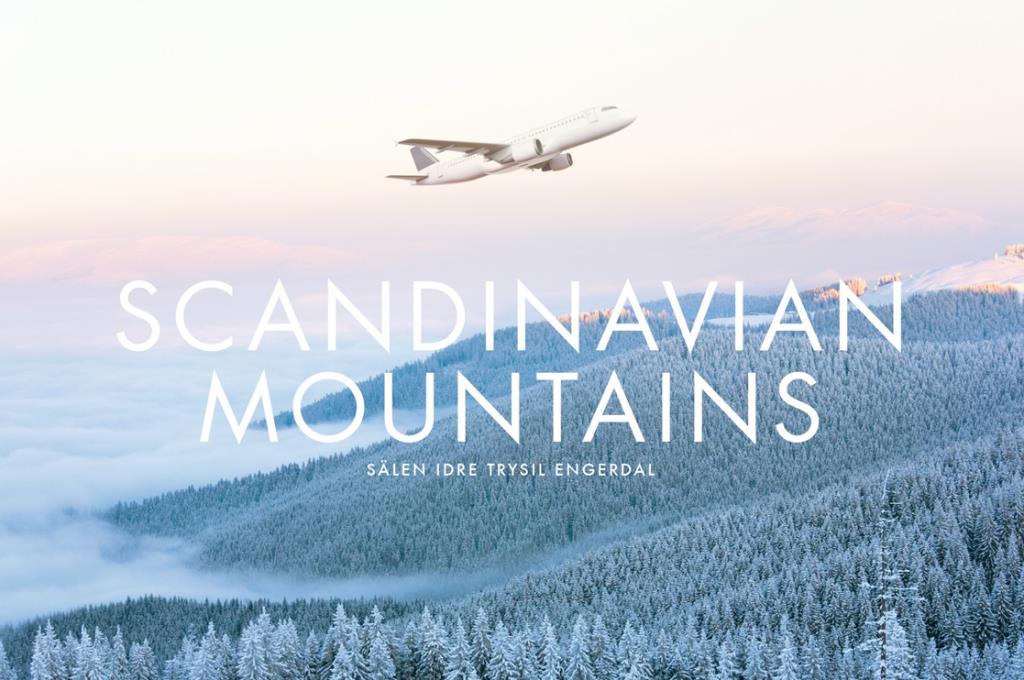 EU-Kommission sagt ja zu Scandinavian Mountains Airport in Sälen