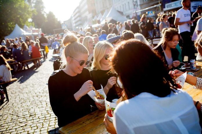 Malmöfestivalen, Nordeuropas größtes Stadtfest