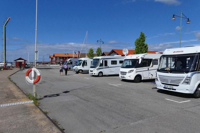 Mariestad am Vänern
