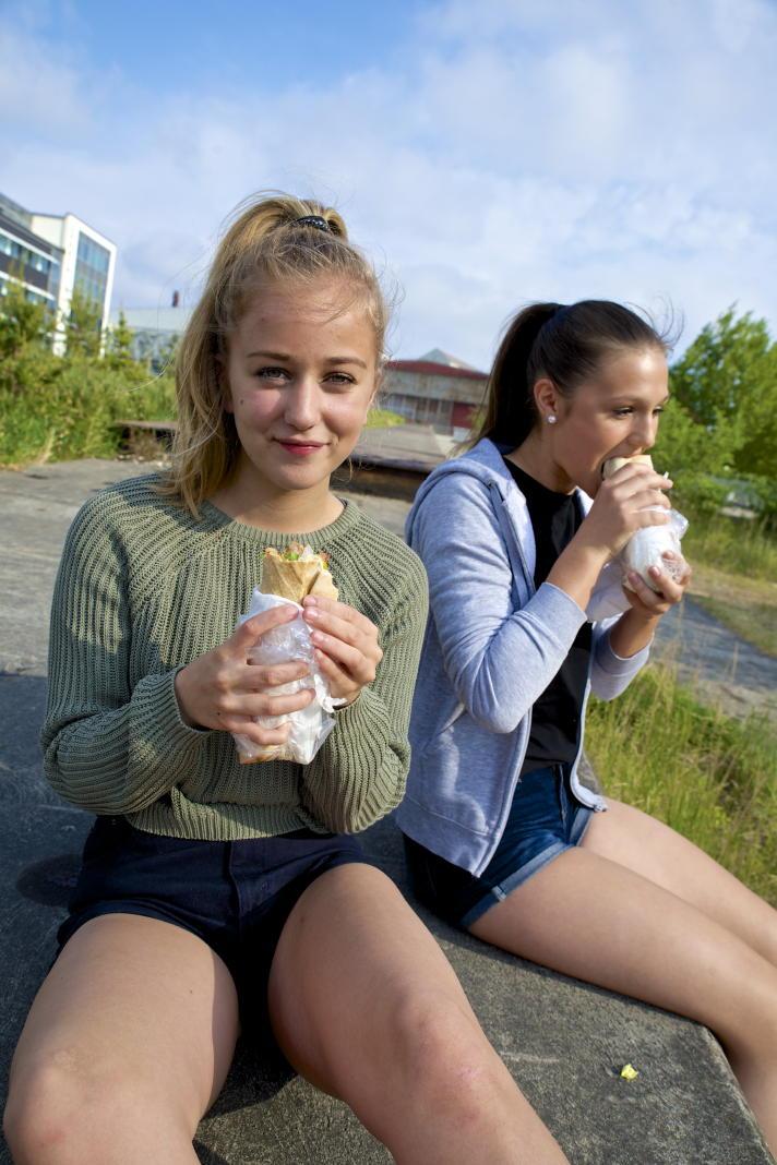 16. Juni in Malmö: Falafel-Festival und Falafel-Weltmeisterschaft