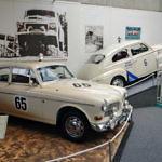 Das Volvo Museum in Arendal - PKWs, LKWs, Busse und Nutzfahrzeuge