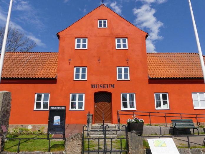 Seebad Åhus