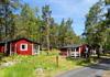 Gunnarsö Campingplatz in Oskarshamn