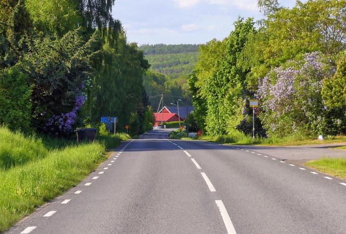 Auf der Hopfenstraße um den Ivösee - Mit Auto oder Fahrrad