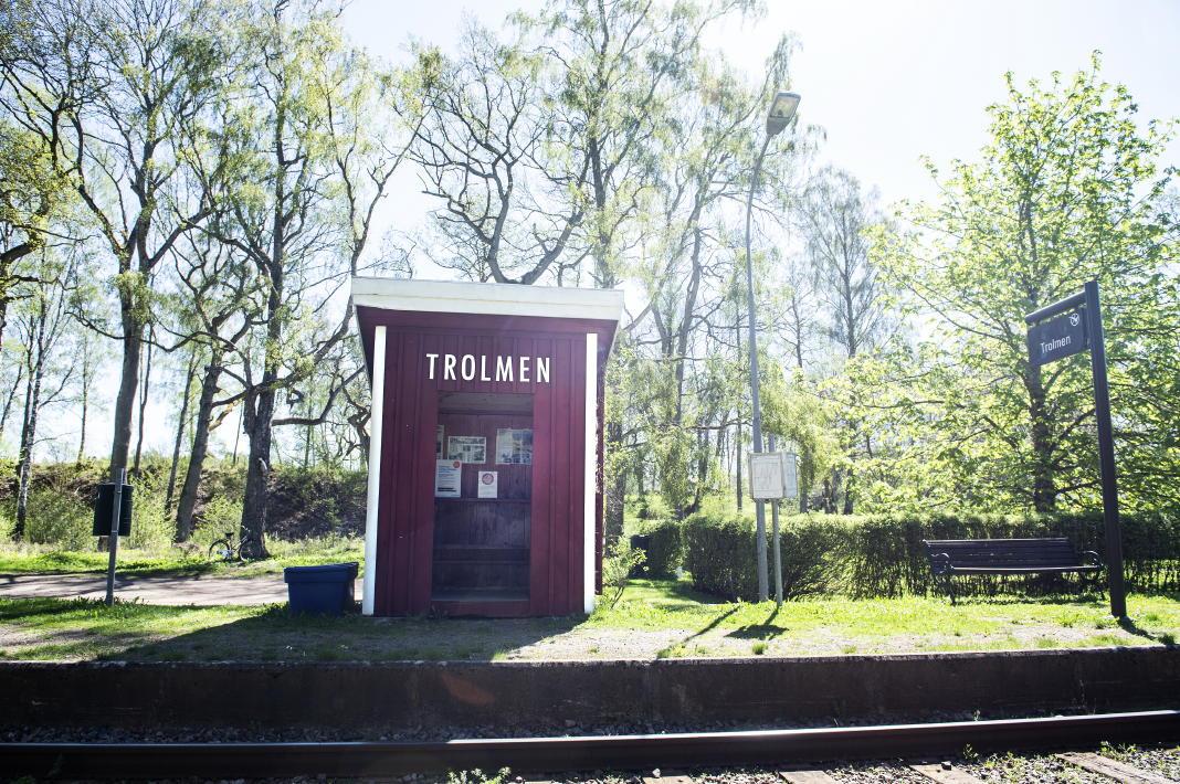 Schwedens 12 schönste Bahnstrecken - Schweden mit dem Zug entdecken