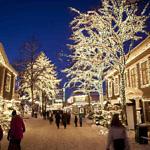Weihnachten auf Liseberg, Göteborg