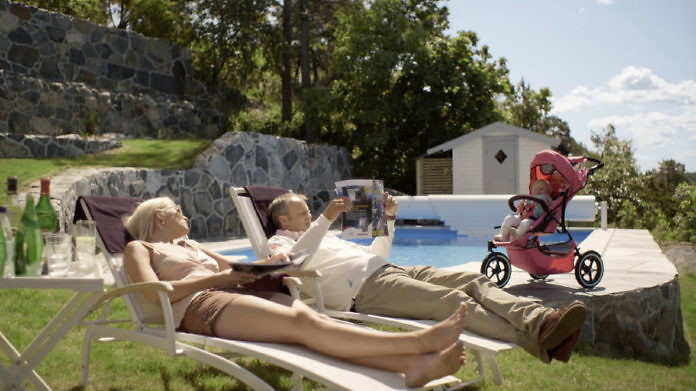 Geschenktipp: Solsidan - Von wegen Sonnenseite (Staffel 1)