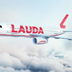 Vom 1. April an fliegt Laudamotion von Stuttgart nach Göteborg
