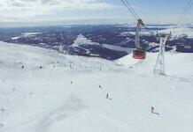 Jämtland heißt den Skisport willkommen: Alpin-WM in Åre und Biathlon-WM in Östersund