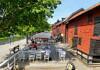 Enköping, die Stadt der Gärten und Parks
