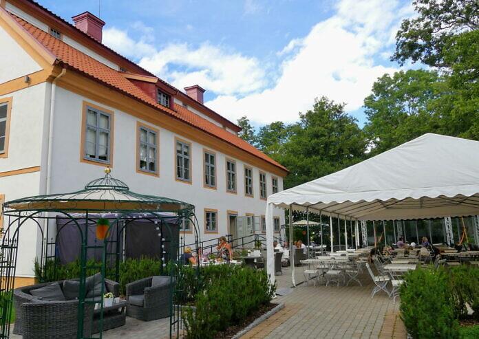Katrineholm, Schwedens Lustgarten