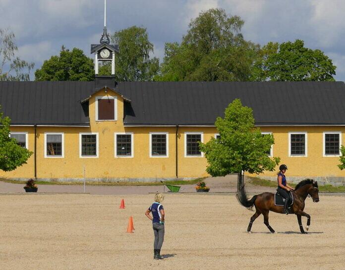 Reitschule Strömsholm