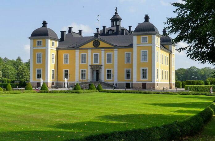 Schloss Strömsholm