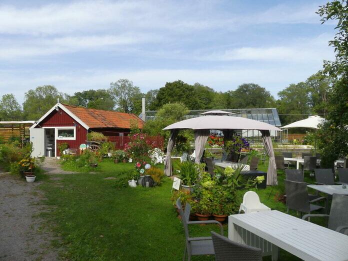 Sund Örtagård, Strängnäs