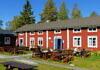 Das Hägnan Freilichtmuseum in Luleå