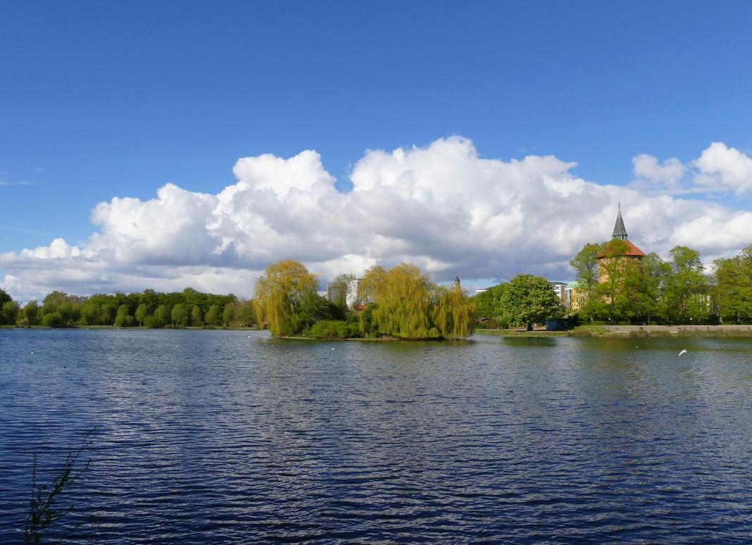 Malmö Wetter
