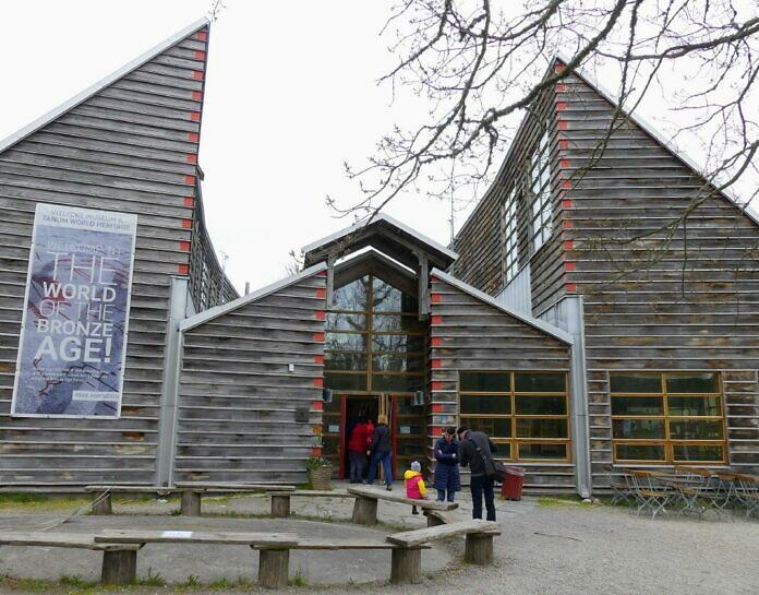 Die Felsritzungen von Tanum - Vitlycke Museum - Welterbe