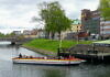 Eine Bootstour durch Malmös Kanäle, einmal um die Innenstadt - Rundan Sightseeing