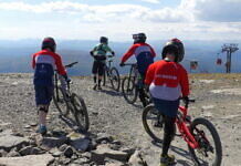 Åre Bike Park - Downhill MTB, 36 Trails, 853 m Höhenunterschied