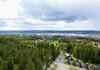 Östersund, die kleine Großstadt am Storsjön
