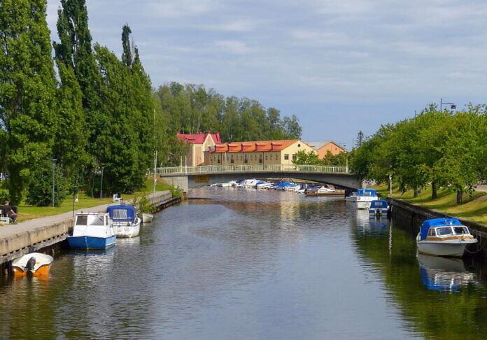 Söderhamn