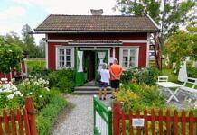 Fagersta - Västanfors Freilichtmuseum