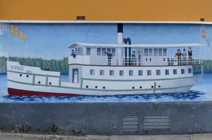 Strömsund